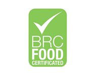Karaagacli BRC Certificate - Canned Food & Sauces